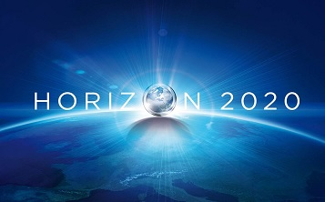 We join Horizon2020 project